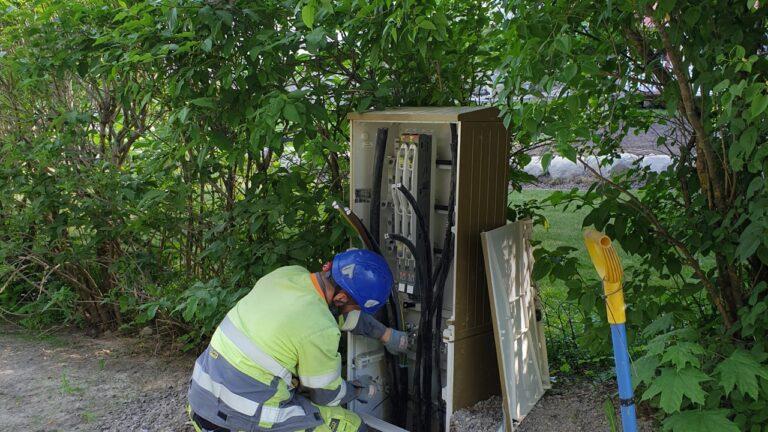 TLT-Group Oy vastaa seuraavien viiden vuoden ajan Caruna Oy:n Keski-Uudenmaan taajama-alueiden sähkönjakeluverkon kehittämisestä
